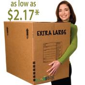85c83d7ac9 Extra Large Moving Box 24 X 18 X 24